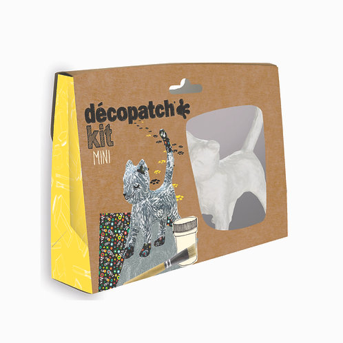 DÉCOPATCH CAT MINI KIT
