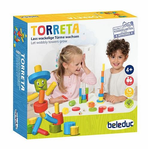 Beleduc Torreta