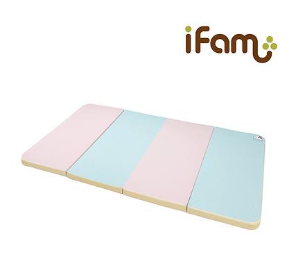 iFam RUUN Marshmallow Playmat Candy 棉花糖遊戲地墊 200x115x4cm