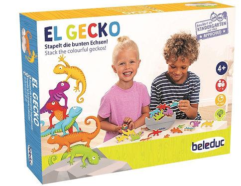 Beleduc EL GECKO