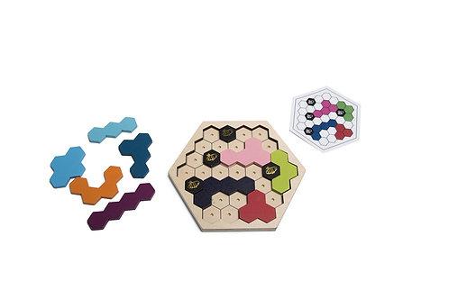 BS Toy Puzzzle Beezzz
