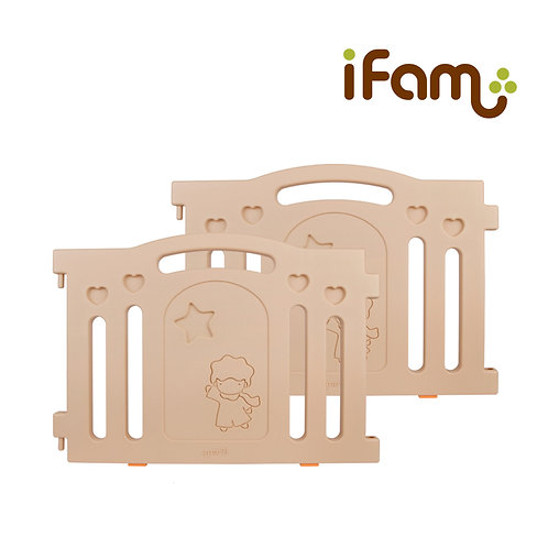 IFam Extension Panel - Brown