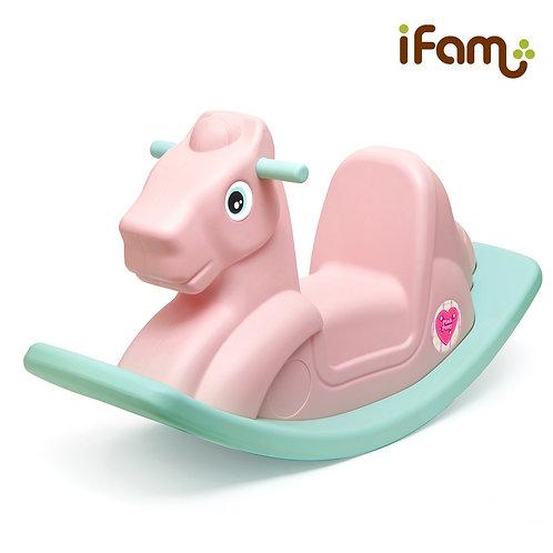 IFAM Rocking Pony - Pink