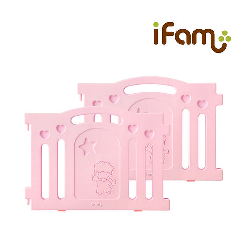 IFam Extension Panel - Pink