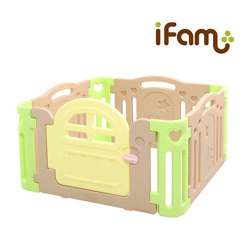 IFAM Baby Room - Brown
