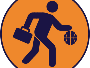 New Basketball Job Openings Are Added & Updated Regularly!