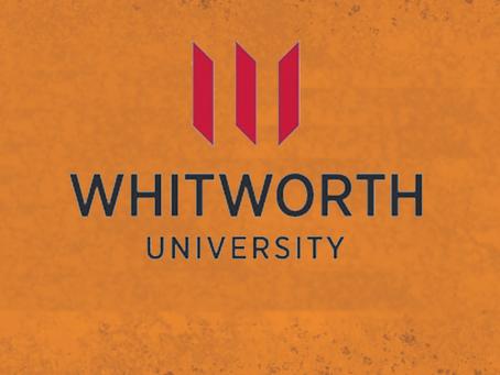 Assistant Women's Basketball Coach, Whitworth University