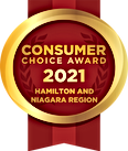 2021 consumer choice award