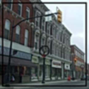 Photo of Downtown Dundas | Paradisus Window Cleaning