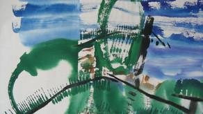 1995 - ARTE AO VIVO, JORNAL DA ARTE