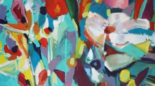 """Obra """"Jardim Existencial"""", de Tania Martins, é o artigo de Oscar D'Ambrosio"""