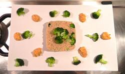 cous-cous broccoli piccanti e hummus rivisitato.JPG