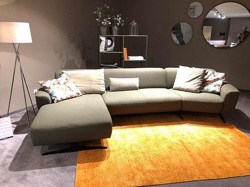 Premium Sofa Latina inkl. mot. Sitzvorzug