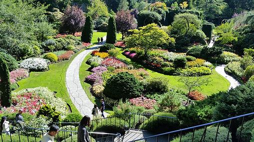 Crane Gardens, anonymous