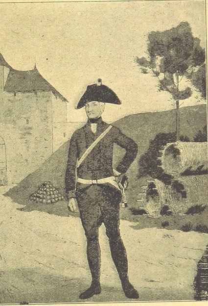 Charles Manafort