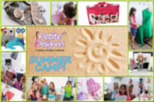 Summer Camp Weston
