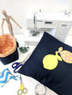 How to Sew a Pillowcase: Easy Home Project