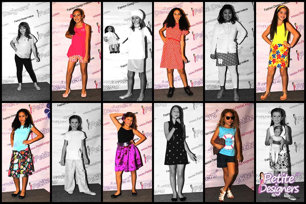 Summer Sewing and Fashion Camp Boca Raton
