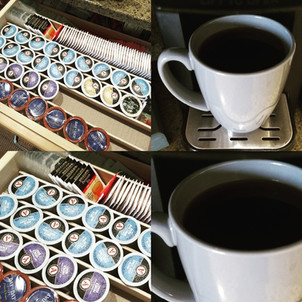 Coffee Organization