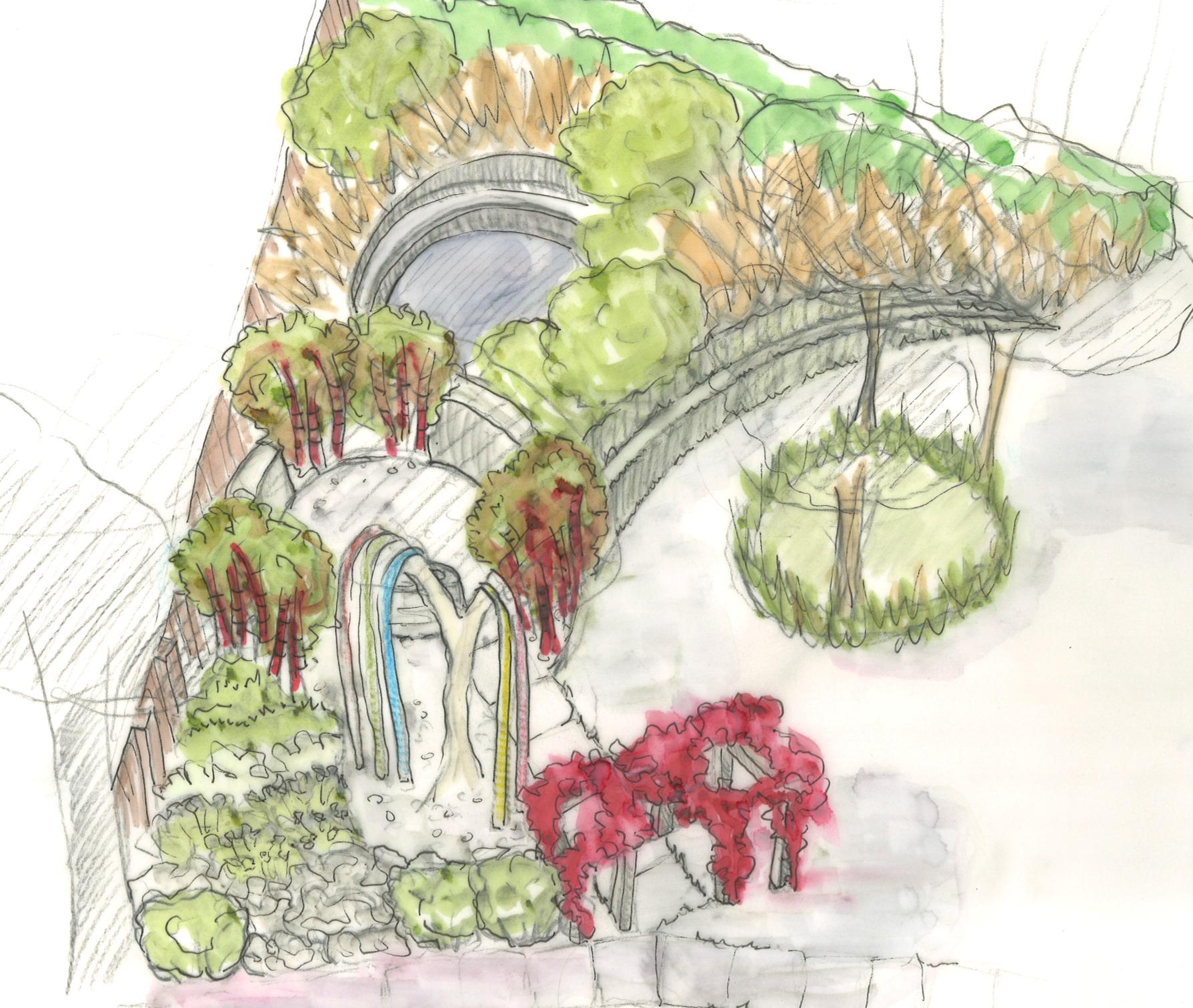 Queer Garden