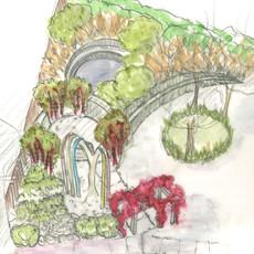Queer Ecology Garden