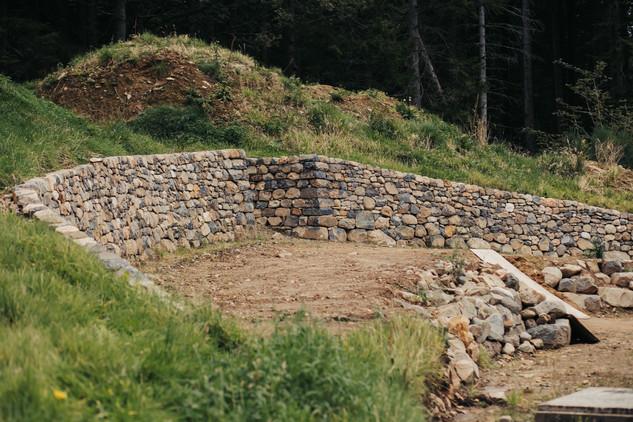 Dry Stone Dykes
