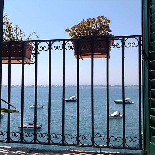 ALFEO Vista Mare  Sea View