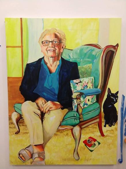 Mary Younkin