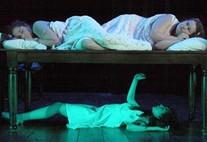 """Underneathmybed"" by Florencia Lozano"