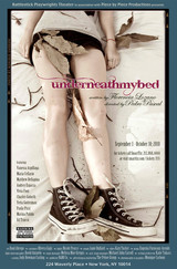 """Underneathmybed"""
