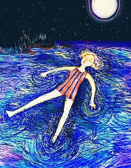 night starfish