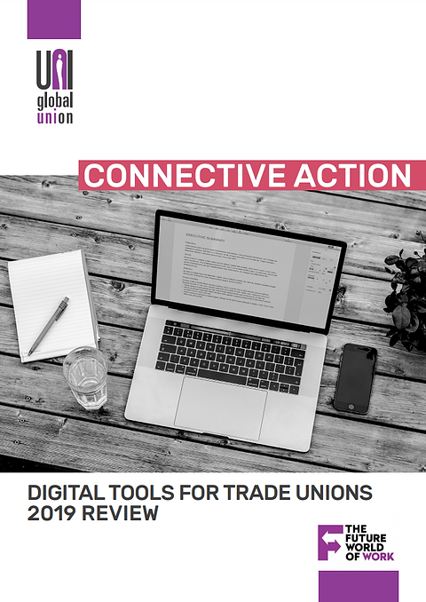 Connective Action Report