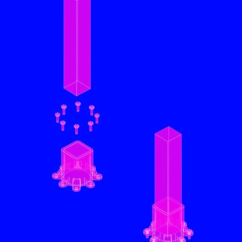 Scene travail V2 vert bleu iso keyshot.1