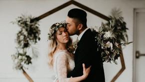 Bridgette and Will's Wedding