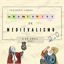 Post Instagram - Laboratorios Medievalis