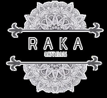 RAKA Candles