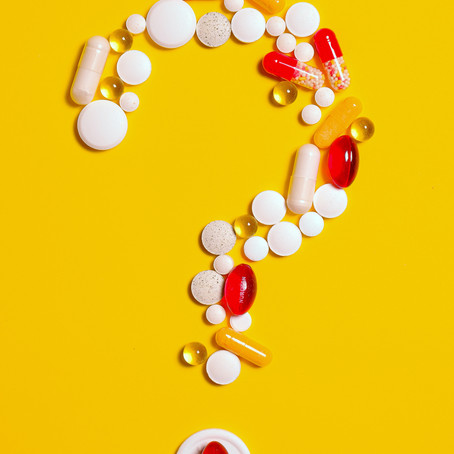 Overwhelmed By Fertility Supplements?