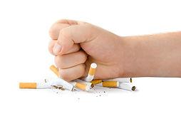 Stop Smoking Change Habits