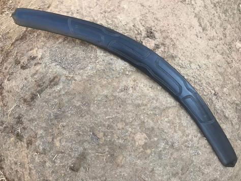 Hunting Boomerang S. Queensland