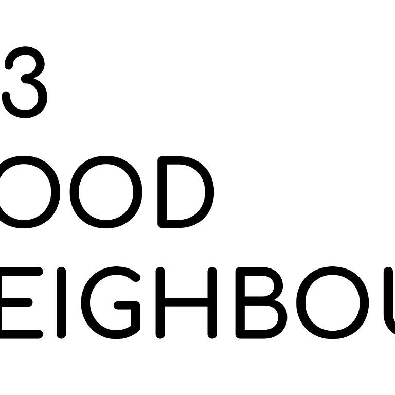 IP3 Good Neighbours AGM