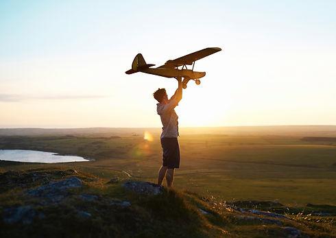 Man Preparing to Fly a Plane_edited_edit
