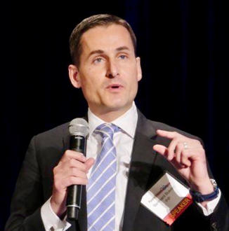 Bernhard Bukovc