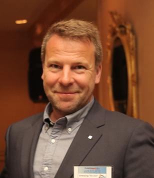 Robert Dohrendorf