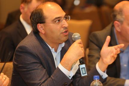 Farzin Shadpour
