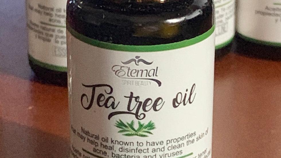 Tea tree oil Melaleuca Alternifolia