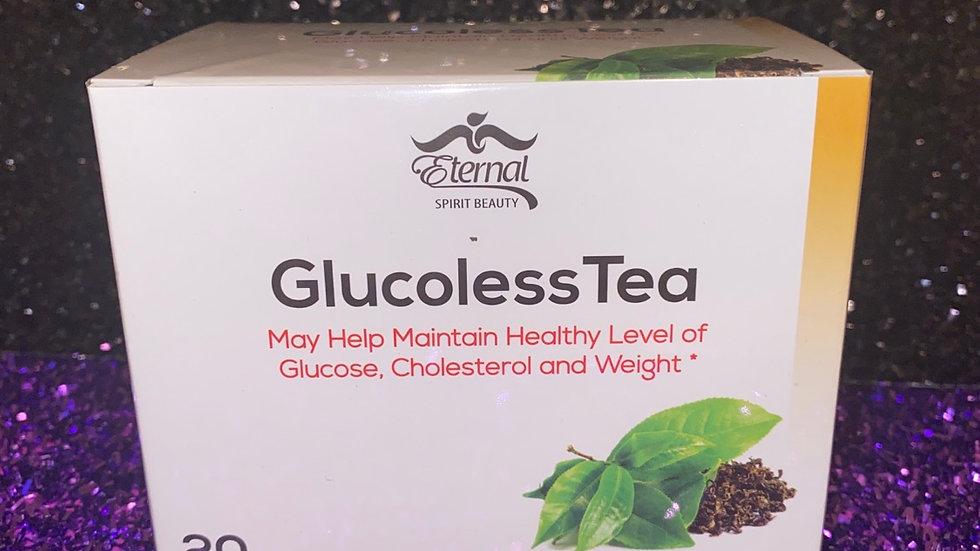 Glucoless Tea