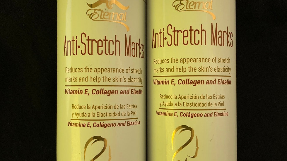 Anti-Stretch Marks