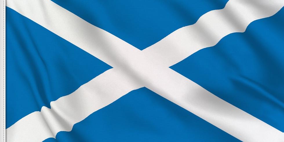 Monday 14.06.21 / Scotland 2pm KO