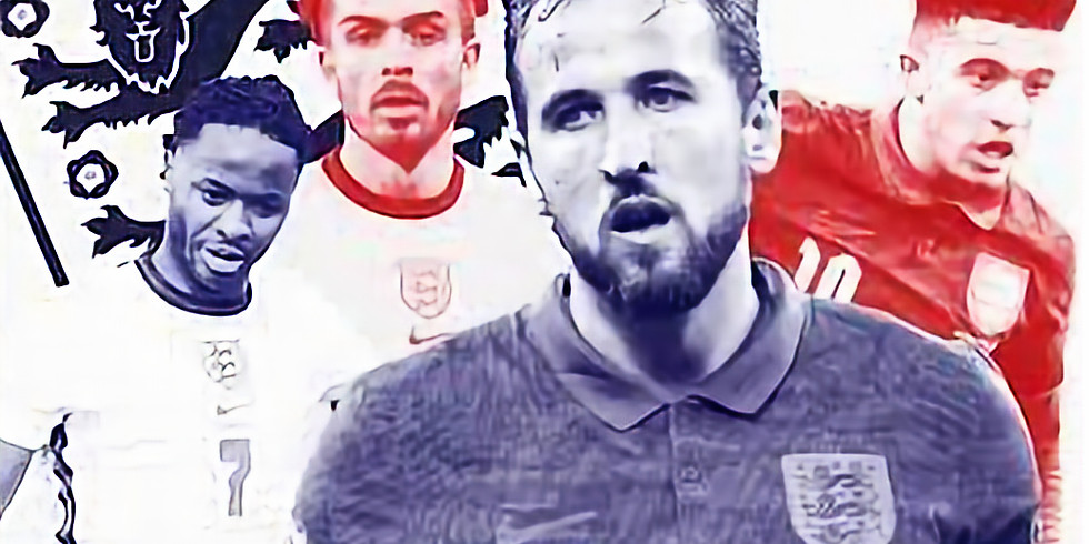 Super Sunday - England v Romania (friendly)