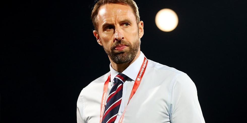 Wednesday - England v Austria (friendly)